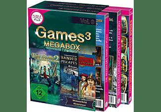 GAMES3 MEGABOX V9 - [PC]