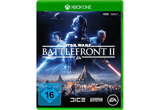 Star Wars Battlefront II: Standard Edition - Xbox One