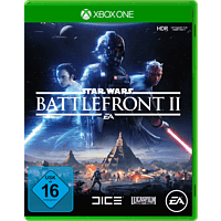 Star Wars Battlefront II: Standard Edition - [Xbox One]