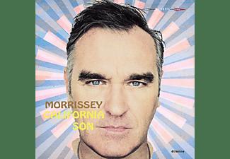 Morrissey - California Son CD