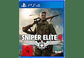 Sniper Elite 4: Italia - [PlayStation 4]