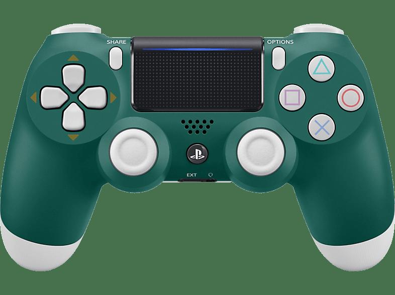 SONY PS4 Wireless Dualshock 4 Controller, Alpine Green