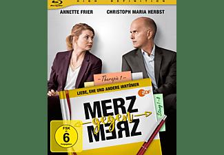 Merz gegen Merz - Staffel 1 Blu-ray