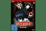 Death Note – Box 2 [Blu-ray]
