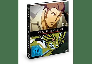 Garo - Vanishing Line - Vol. 2 DVD