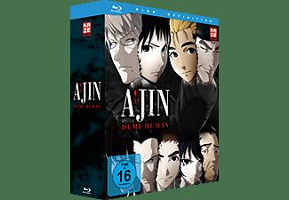 Ajin – Demi-Human – Box 1 Blu-ray