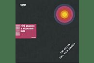 Feater - Time Million (Pepe Bradock Bonus & Villalobos Dub) [Vinyl]