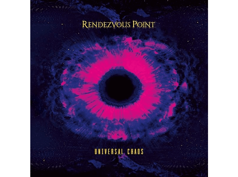 Rendezvous Point - Universal Chaos [CD]