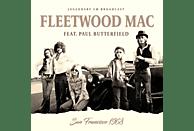 Fleetwood Mac Feat. P.Butterfield - San Francisco 1968 [CD]