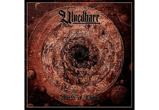 Ulvedharr - World Of Chaos  - (Vinyl)