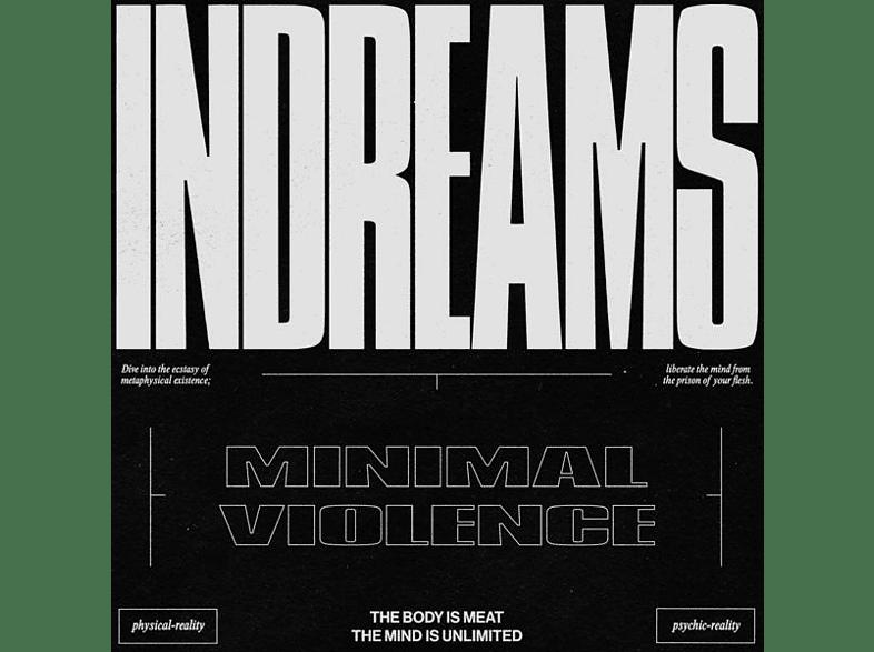 Minimal Violence - InDreams (White LP+MP3) [LP + Download]