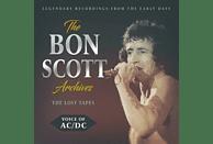 AC/DC - The Bon Scott Archives [CD]