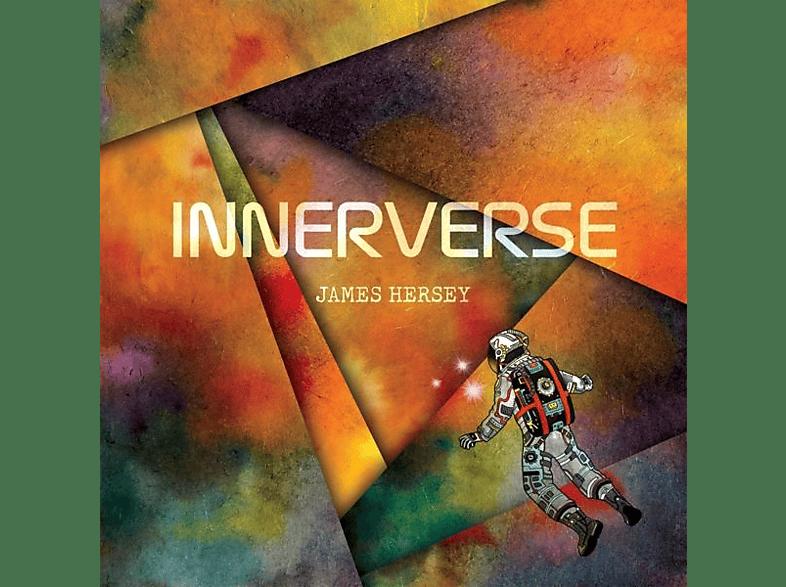 James Hersey - Innerverse [Vinyl]