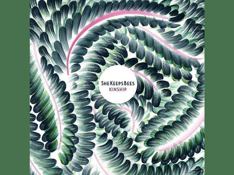 She Keeps Bees - Kinship [Vinyl]