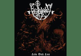 Bethlehem - Lebe Dich Leer (Ltd.GTF/Black Vinyl/180 GR)  - (Vinyl)
