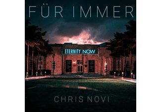 Chris Novi - Für Immer  - (Maxi Single CD)