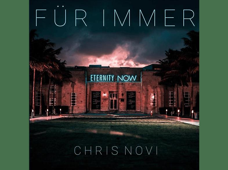 Chris Novi - Für Immer [Maxi Single CD]