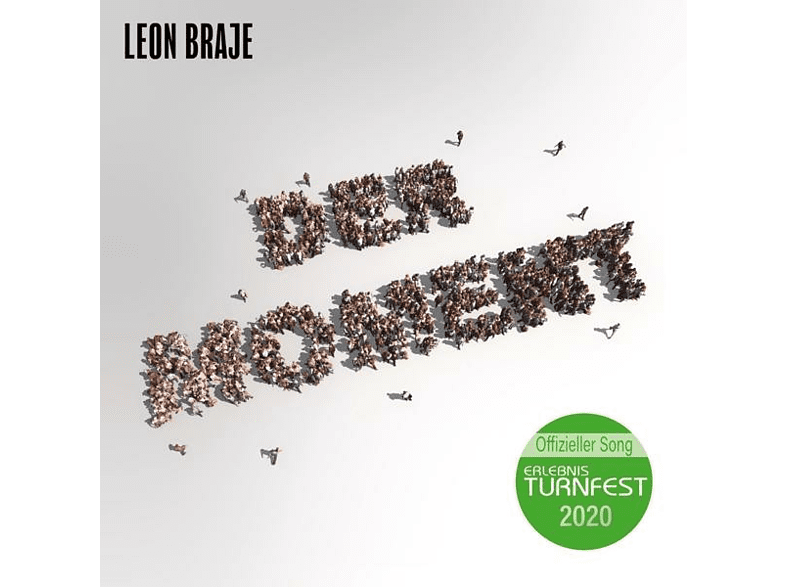 Leon Braje - Der Moment [CD]