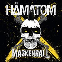 """Hämatom - Maskenball """"15 Jahre durch Himmel und Hölle"""" (Limited Digipack) [CD]"""