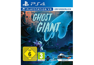 Ghost Giant VR - [PlayStation 4]