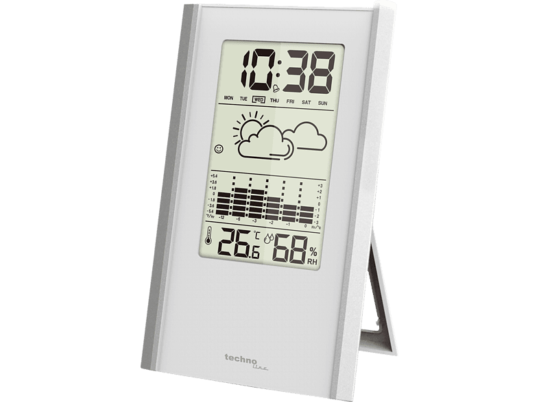TECHNOLINE WS 9525 Wetterstation