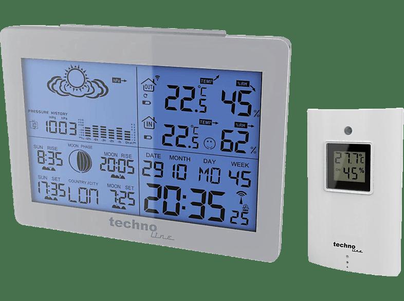 TECHNOLINE WS 6765 Wetterstation