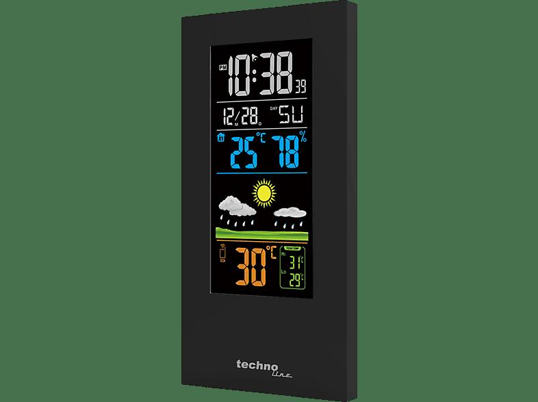 TECHNOLINE WS 9548 Wettervorhersage