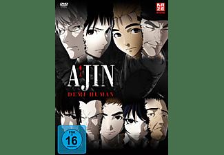 Ajin – Demi-Human – Box 1  DVD