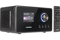 BLAUPUNKT IRD-30-C-BK Internetradio Internetradio (DAB+, FM, Internet Radio, UKW, Schwarz)