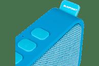 BLAUPUNKT BTR-60-BL Bluetooth Lautsprecher Bluetooth Lautsprecher, Blau
