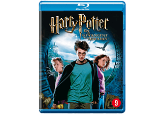 Harry Potter en de Gevangene van Azkaban - Blu-ray