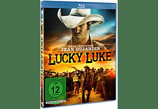 LUCKY LUKE Blu-ray