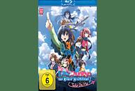 Love, Chunibyo & Other Delusion! – Take On Me [Blu-ray]