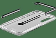 CELLULAR LINE Tetra Force , Backcover, Huawei, P30, Thermoplastisches Polyurethan + Versaflex™ + Polycarbonat , Transparent