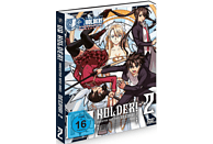 UQ Holder! - DVD 2 (Episode 07-12) [DVD]