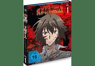 King's Game – Vol. 1 Blu-ray