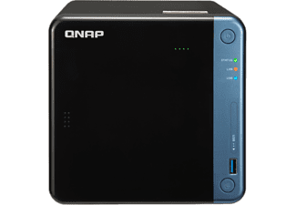 QNAP Turbo NAS TS-453Be (4GB RAM)