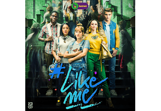 #LikeMe Cast - #LikeMe CD