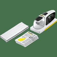 KÄRCHER 1.633-930.0 KV 4 Premium Fensterreiniger, Weiß/Grau