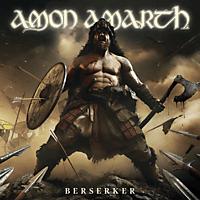 Amon Amarth - Berserker (Limited Digi) [CD]