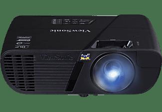 VIEWSONIC PJD7720HD DLP Projektor(Full-HD, 3D, 3200 ANSI-Lumen)