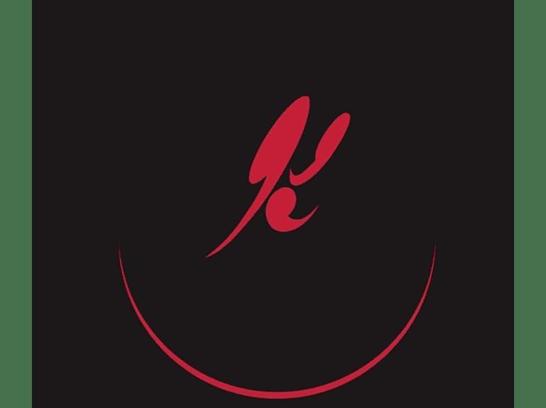 DJ Krush - Cosmic Yard (Special Edition) [Vinyl]