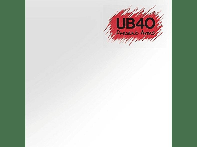UB40 - Present Arms Vinyl