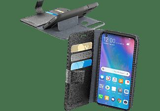 CELLULAR LINE Buchklapptasche Book Agenda für Huawei P30 Lite, schwarz