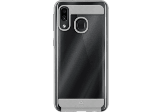 BLACK ROCK Air Robust, Backcover, Samsung, Galaxy A40, Transparent