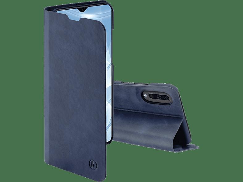 HAMA Guard Pro , Bookcover, Samsung, Galaxy A50, Galaxy A30s, Kunstleder, Blau
