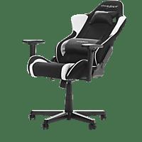 DXRACER Formula F11 Gaming Chair, Black/White Gaming Stuhl, Schwarz/Weiß