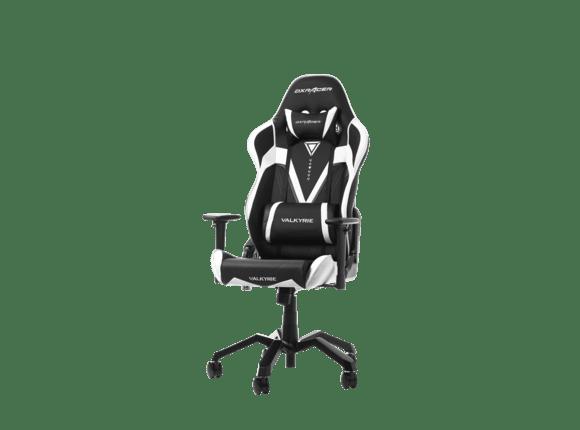 Dxracer Valkyrie V03 Gaming Chair Blackwhite Gaming Stuhl