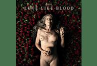 "Dool - Love Like Blood (10"" Black Vinyl-EP) [Vinyl]"