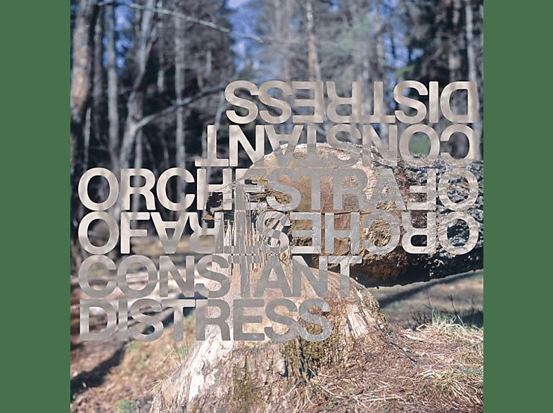 Orchestra Of Constant Distress - Cognitive Dissonance [Vinyl]